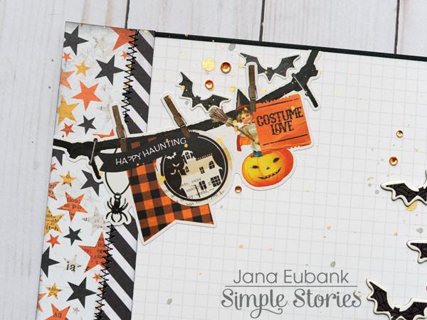 Jana Eubank Simple Stories Simple Vintage Halloween Boo Layout 2 600