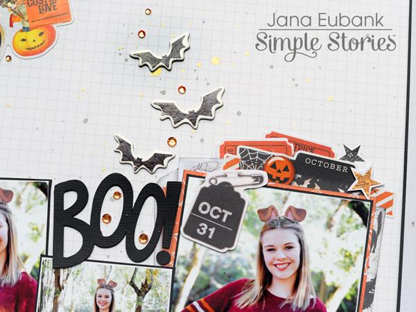 Jana Eubank Simple Stories Simple Vintage Halloween Boo Layout 3 600