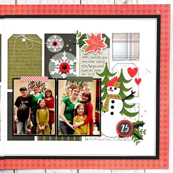 Jana Eubank Close to My Heart November Craft with Heart Be Merry 3 600