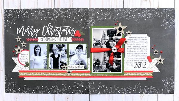 Jana Eubank Close to My Heart November Craft with Heart Merry Christmas 1 600