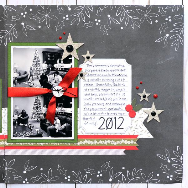 Jana Eubank Close to My Heart November Craft with Heart Merry Christmas 3 600