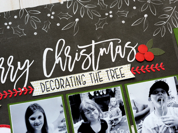 Jana Eubank Close to My Heart November Craft with Heart Merry Christmas 4 600
