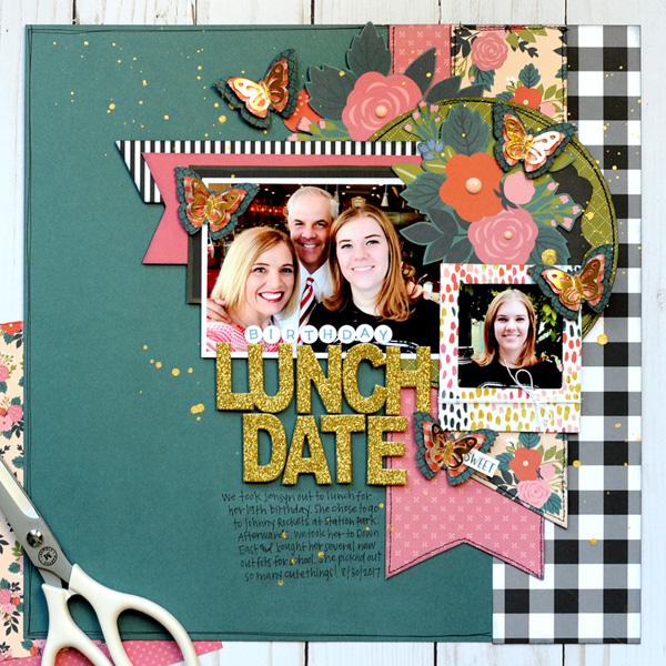 Jana Eubank Echo Park Paper Coffee Lunch Date Layout 1 600