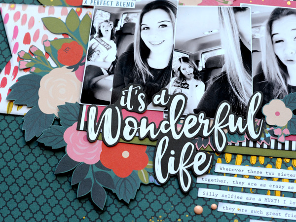 Jana Eubank Echo Park Paper Coffee Wonderful Life Layout 4 600