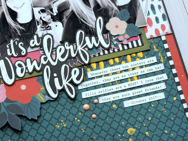 Jana Eubank Echo Park Paper Coffee Wonderful Life Layout 5 600