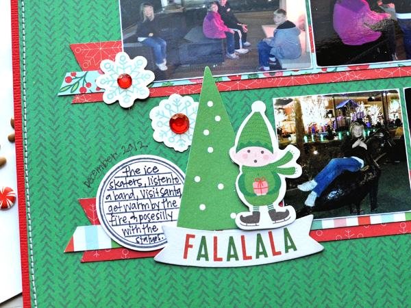 Jana Eubank Pebbles Cozy Bright Holiday Style Layout 5 600