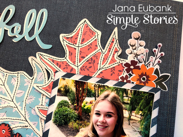 Jana Eubank Simple Stories Forever Fall Layout 3 600