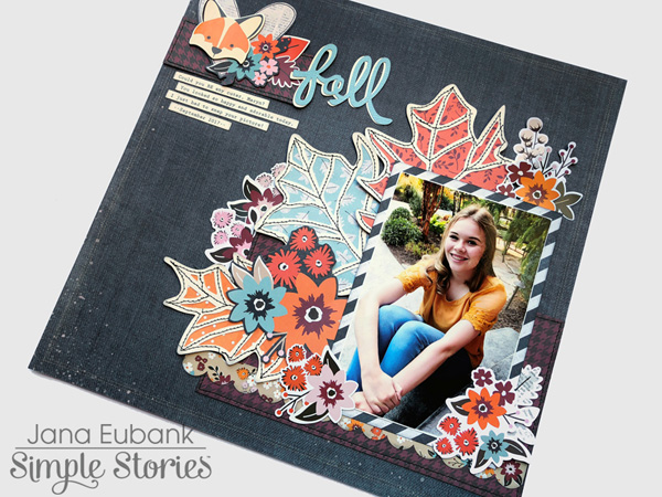 Jana Eubank Simple Stories Forever Fall Layout 5 600