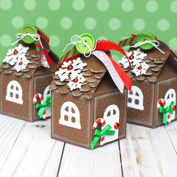 Jana Eubank Gingerbread House Carton 2 600