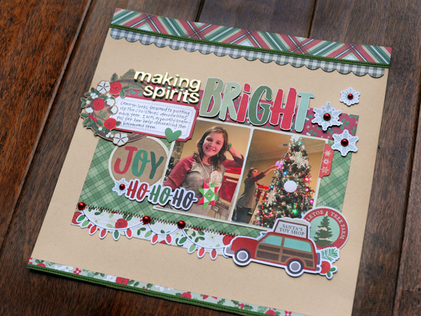 Jana Eubank PageMaps Sketch January 2019 Simple Stories Merry Bright Layout 6 600