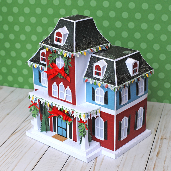 Jana Eubank SVG Cuts Maple Manor Christmas 3 600