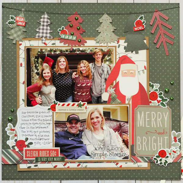 Jana Eubank Simple Stories Merry and Bright Layout 1 600