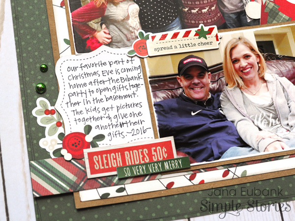 Jana Eubank Simple Stories Merry and Bright Layout 4 600