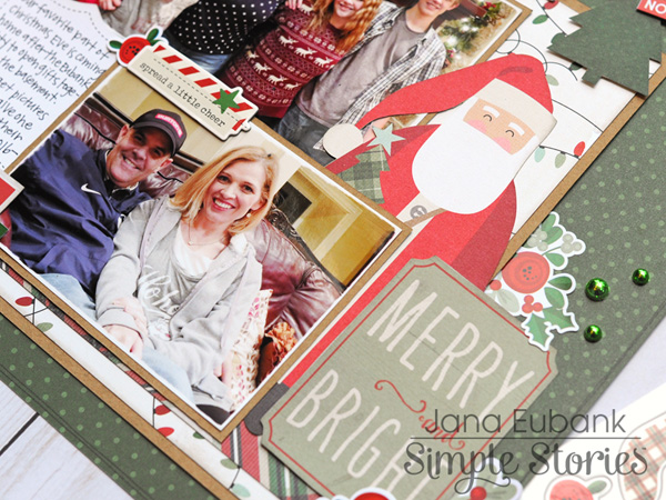 Jana Eubank Simple Stories Merry and Bright Layout 5 600