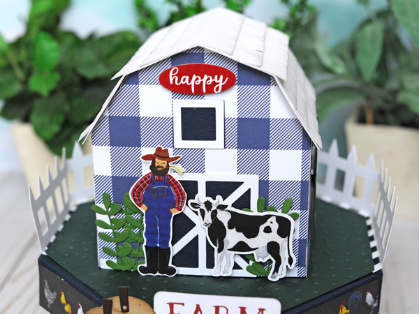 Jana Eubank Echo Park Paper Down On the Farm Barn Box 3 600