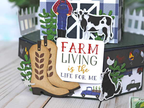 Jana Eubank Echo Park Paper Down On the Farm Barn Box 5 600