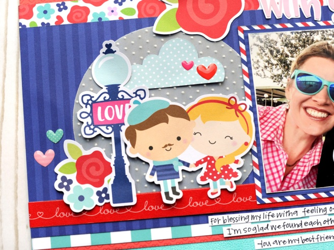 jana eubank doodlebug french kiss time spent is sweet layout 4 900