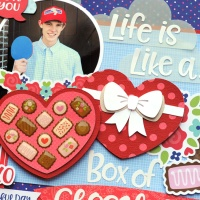 Doodlebug Design: Life is Like a Box of Chocolates