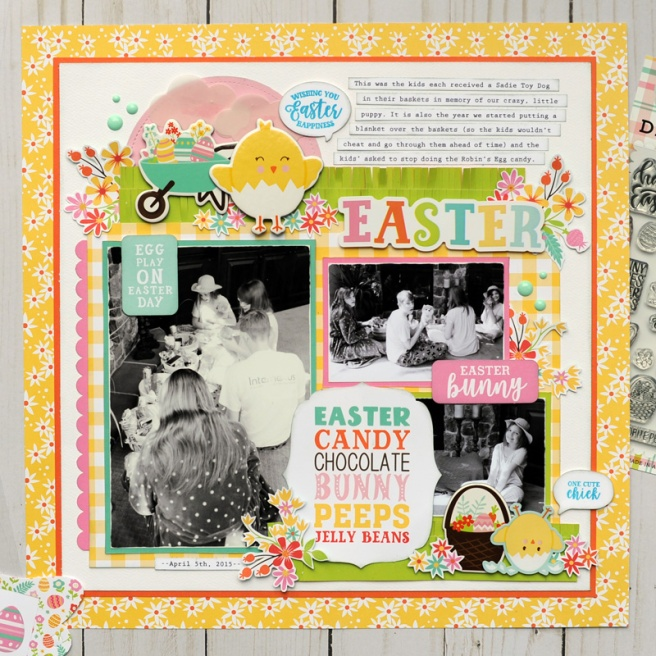 Jana Eubank Echo Park Paper Easter Wishes 1 800