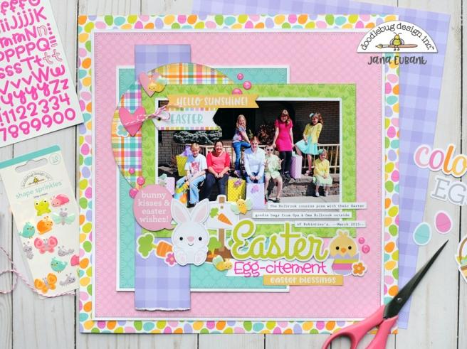 Jana Eubank Doodlebug Hoppy Easter Easter Eggcitement 1 900