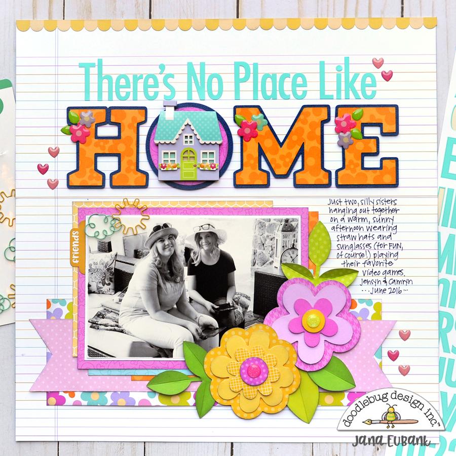 Jana Eubank Doodlebug Simply Spring Home 1 900