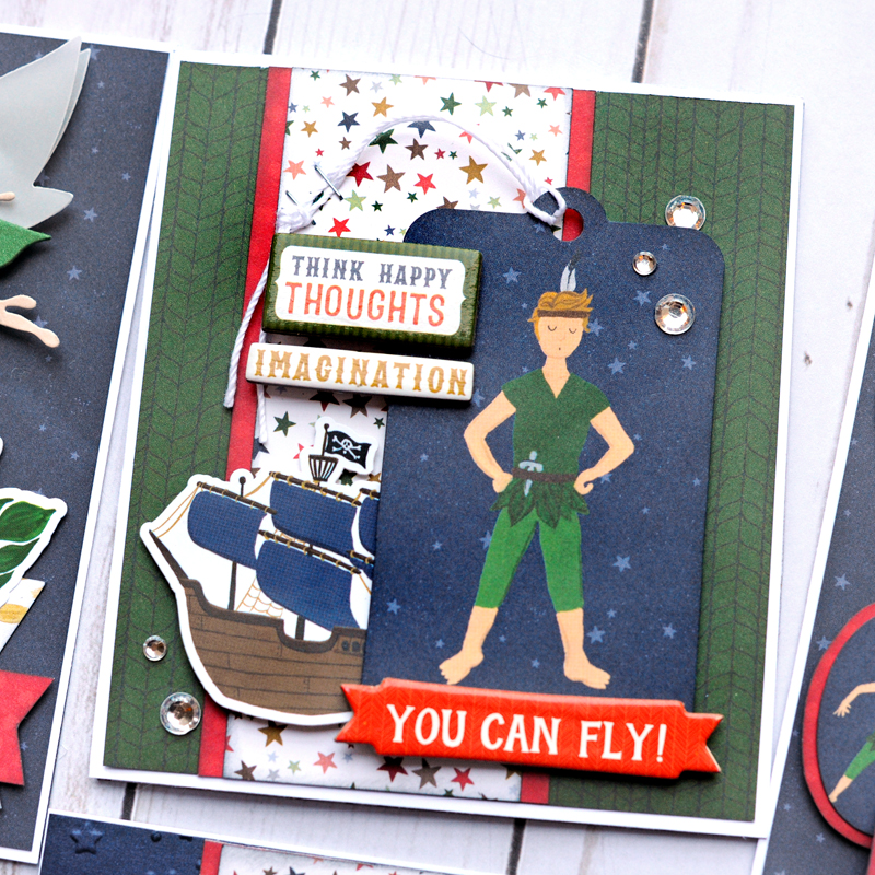Jana Eubank Echo Park Paper Lost In Neverland Cards 3 800