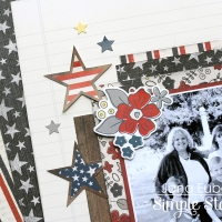 Simple Stories: Memorial Day