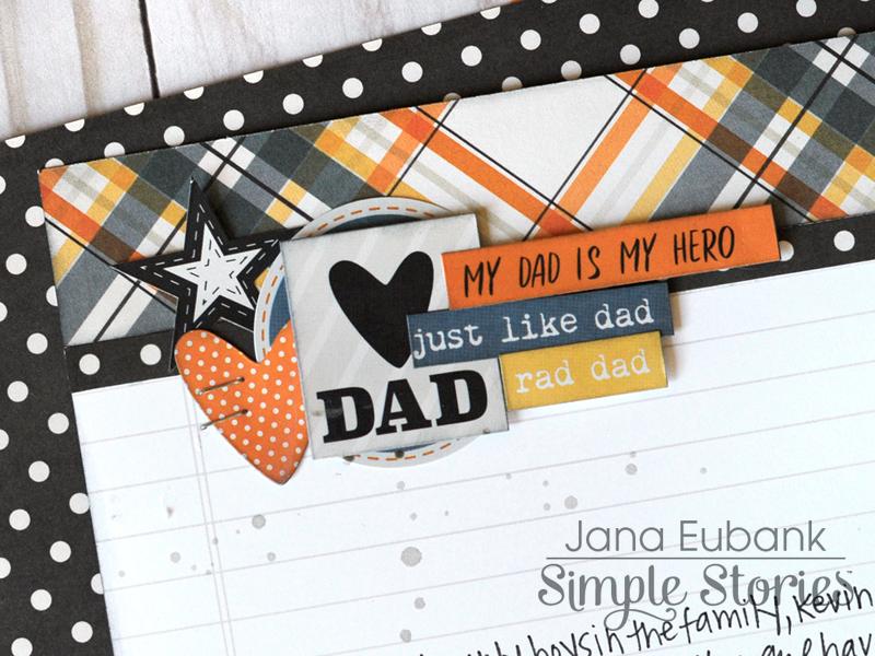Jana Eubank Simple Stories Dad Life 2 800