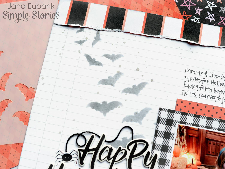Jana Eubank Simple Stories Happy Haunting Layout 3 1500