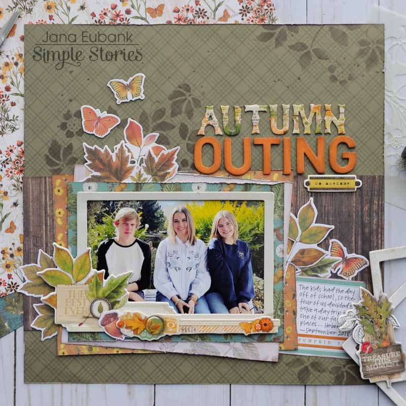 Jana Eubank Simple Stories Autumn Splendor Layout 2 800