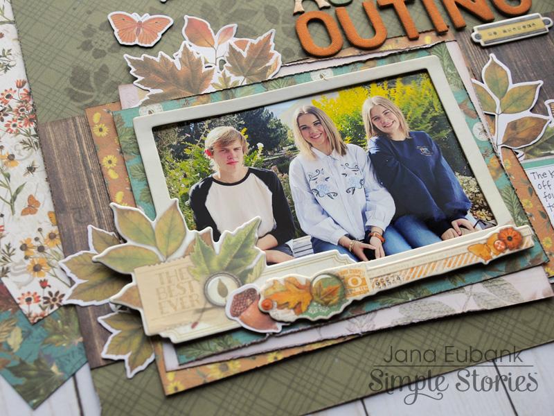 Jana Eubank Simple Stories Autumn Splendor Layout 4 800