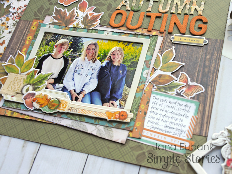 Jana Eubank Simple Stories Autumn Splendor Layout 5 800