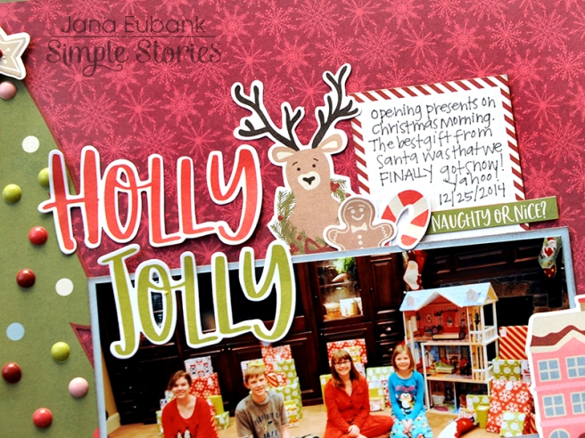 Jana Eubank Simple Stories Holly Jolly Layout 3 800