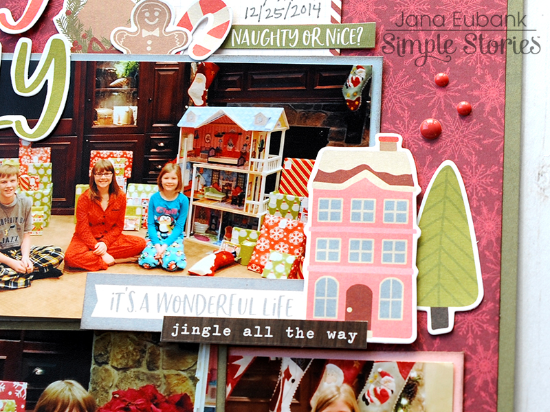 Jana Eubank Simple Stories Holly Jolly Layout 4 800
