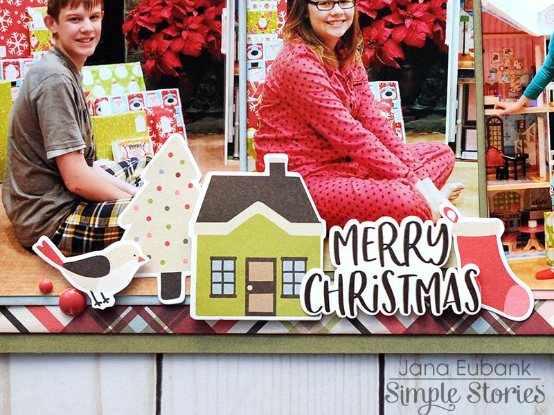 Jana Eubank Simple Stories Holly Jolly Layout 5 800